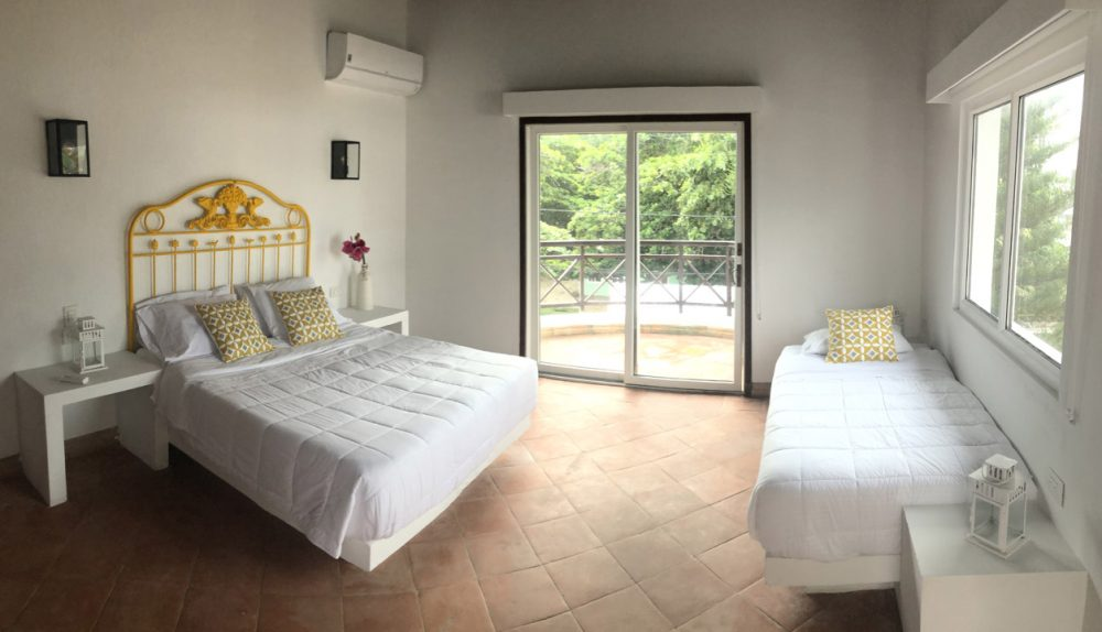 Room #2 - Sound Bay House - San Andrés