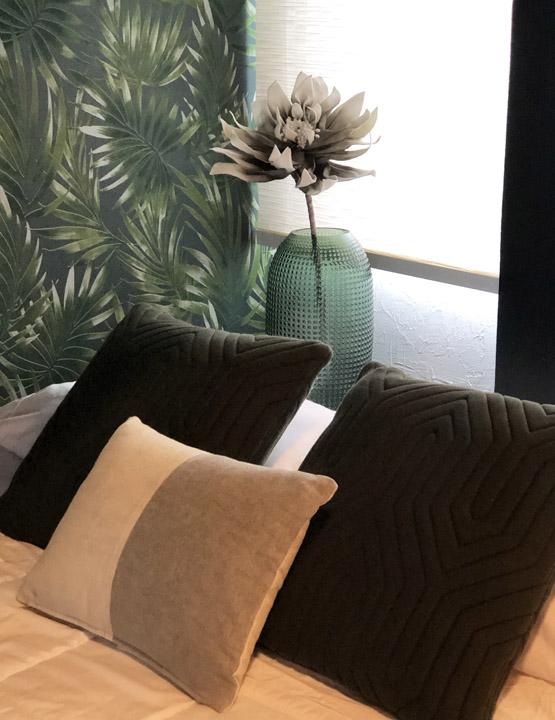 Room #4 - Sound Bay House - San Andrés