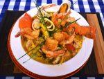 ¡Las delicias de San Andrés!