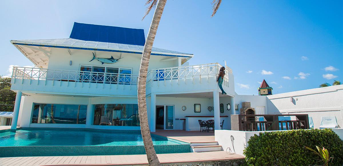 Conoce Sound Bay House en San Andres, Colombia