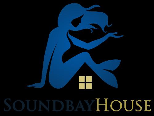 Sound Bay House - logo