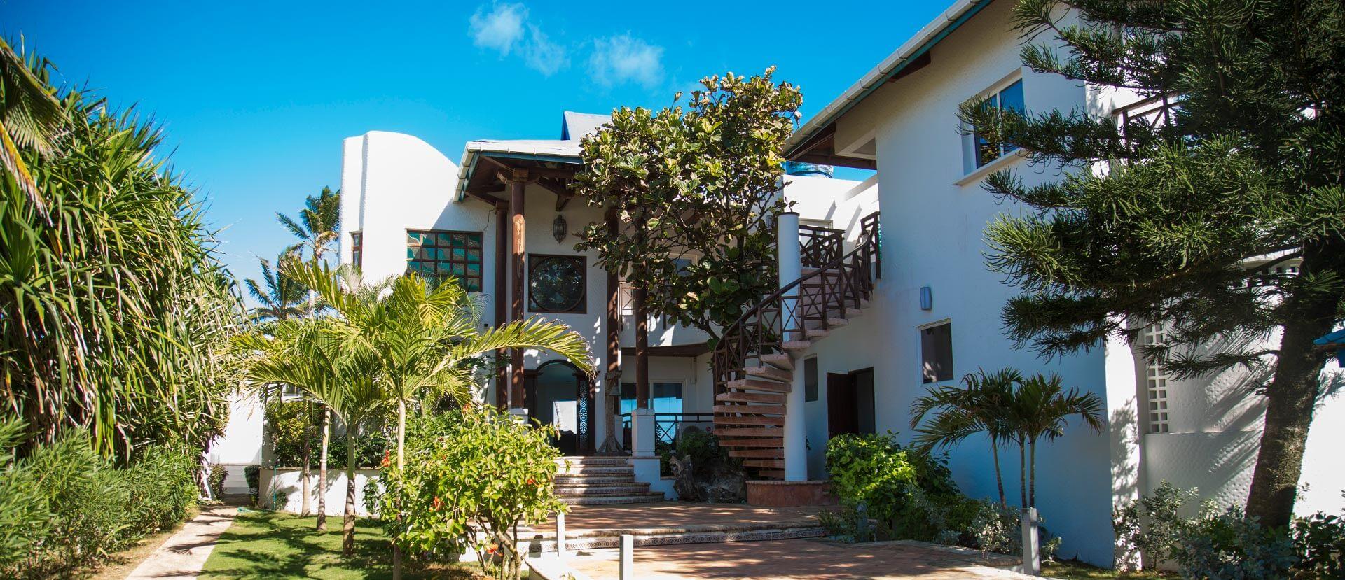 Descubre Sound Bay House en San Andrés,  Colombia
